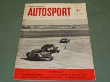 AUTOSPORT 1964 March 27th